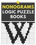 Nonograms Logic Puzzle Books PDF