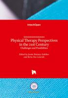 Physical Therapy Perspectives in the 21st Century PDF