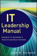 IT Leadership Manual
