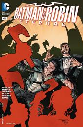 Batman & Robin Eternal (2015-) #4