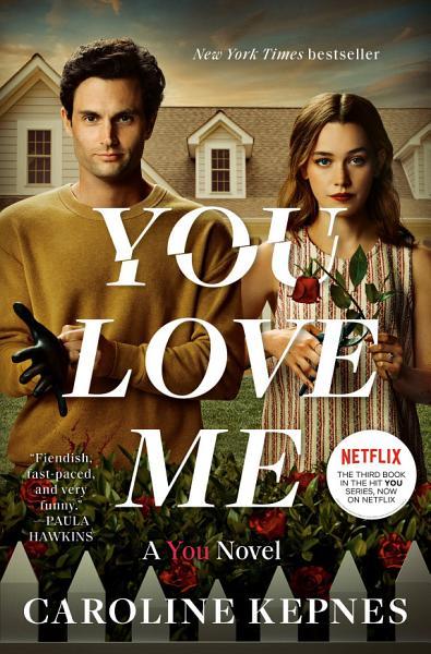 Download You Love Me Book