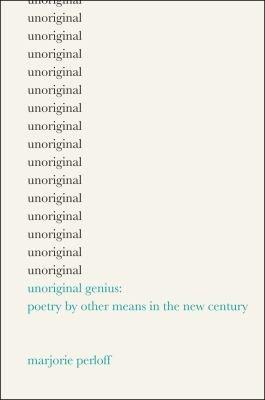 Unoriginal Genius PDF