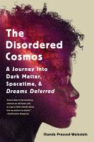 The Disordered Cosmos PDF