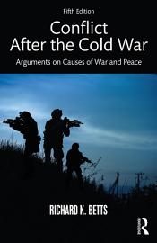 Conflict After the Cold War PDF