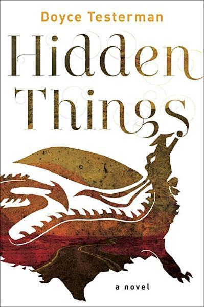 Download Hidden Things Book