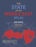 The State of the Middle East Atlas PDF