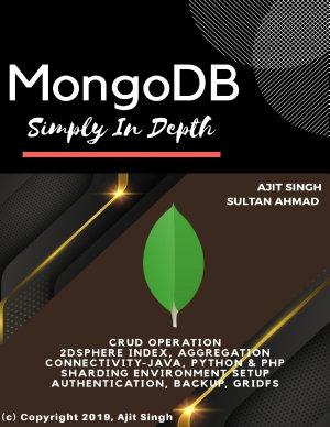 Mongodb Simply In Depth PDF