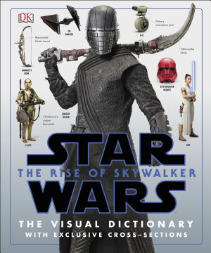 Star Wars The Rise of Skywalker The Visual Dictionary PDF