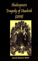 Shakespeare Tragedy of Macbeth  1898  PDF