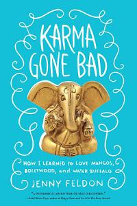 Karma Gone Bad Book