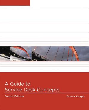 A Guide to Service Desk Concepts PDF