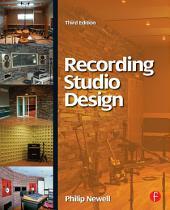Recording Studio Design: Edition 3