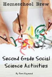 Second Grade Social Science Activities