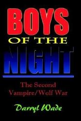 Boys Of The Night Book PDF