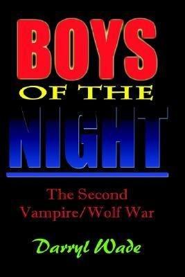 Boys of the Night PDF