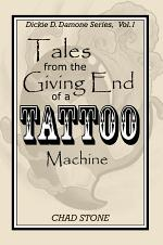 Tales from the Giving End of a Tattoo Machine