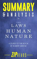 Summary & Analysis of The Laws of Human Nature