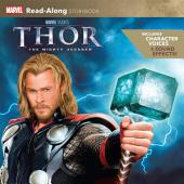 Thor Read-Along Storybook