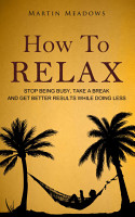 How to Relax PDF