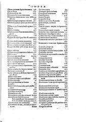 Historia de gentibus septentrionalibus, earumque diuersis statibus, conditionibus, moribus, ritibus, superstitionibus... Opus vt varium, plurimarumque rerum cognitioni refertum, atque cum exemplis externis, ... Autore Olao Magno ... Cum indice locupletiss