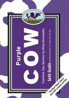 Purple Cow  New Edition PDF