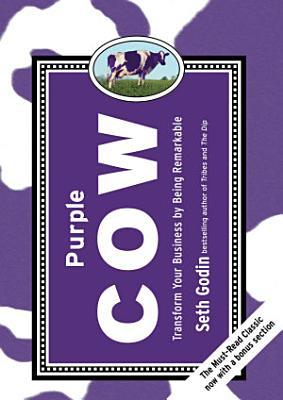 Purple Cow  New Edition