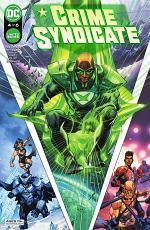 Crime Syndicate (2021-) #4