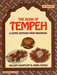 The Book of Tempeh Book