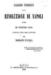 Saggio storico sulla rivoluzione di Napoli (1799)