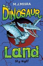 Dinosaur Land: Sky High!