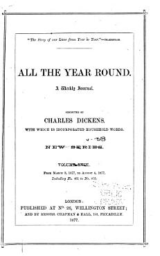 All the Year Round PDF