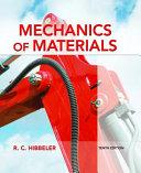 Mechanics of Materials  Student Value Edition