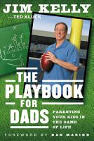 The Playbook for Dads PDF