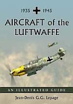Aircraft of the Luftwaffe, 1935Ð1945