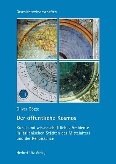 Der   ffentliche Kosmos PDF