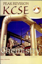 Peak Revision K C S E Chemistry Book PDF