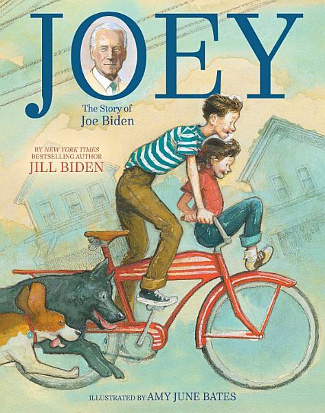 Download Joey Book