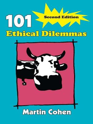 101 Ethical Dilemmas PDF