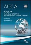 Acca  Paper F7 PDF