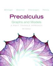 Precalculus: Graphs and Models, Edition 5