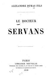 Le docteur Servans