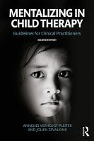 Mentalizing in Child Therapy PDF