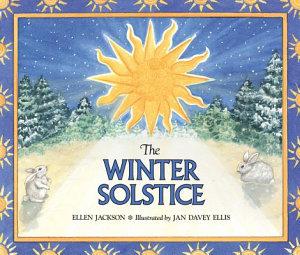 The Winter Solstice Book
