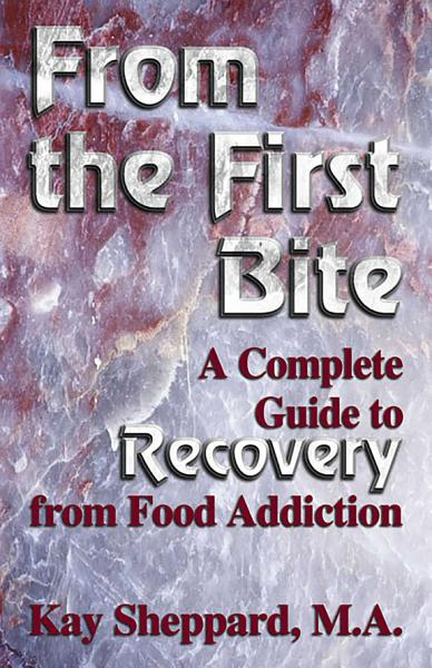 Download From the First Bite Book