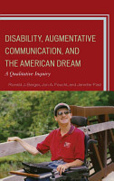 Disability  Augmentative Communication  and the American Dream PDF