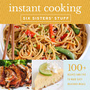 Instant Pot Cooking With Six Sisters  Stuff Book