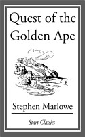 The Quest of the Golden Ape PDF