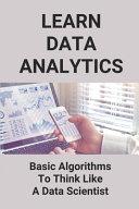 Learn Data Analytics PDF