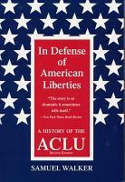 In Defense of American Liberties PDF