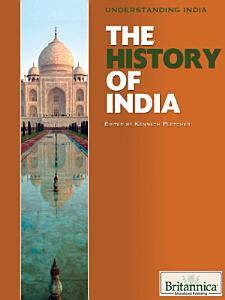 The History of India Book